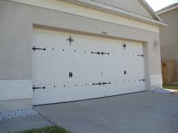 decorative garage door hardware to start the beauty from very with handles inspirations 13