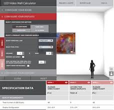 Small Picture AV Integrator Secrets for Video Wall Design Compview