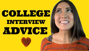 college interview advice from harvard student college interview advice from harvard student