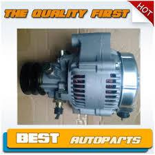 China 5L Engine Car Alternator for Toyota Hiace Hilux - China ...