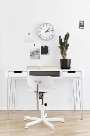 office furniture small office 2275 17. All White Workspace Office Furniture Small 2275 17