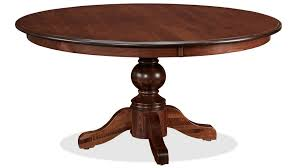 baytown asbury maple 60 round dining table kitchens and baths baytown asbury maple 60 round dining table