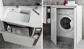 Zona Lavanderia In Bagno : Armadio per lavanderia soluzioni organizzarla al meglio