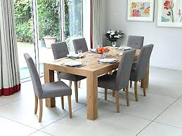grey wood kitchen table grey round table and chairs medium size of dinning kitchen table with