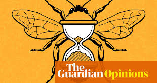 The selfish case for saving bees: it's how to save ourselves ...