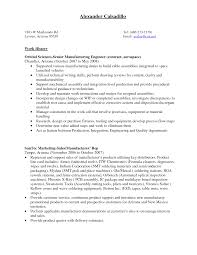 Awesome Collection Of 20 Production Line Worker Resume Samples