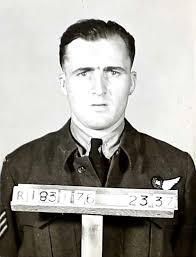 Bernard Downey - The Canadian Virtual War Memorial - Veterans ...