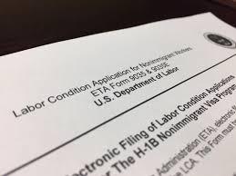 Work Visa Lawyer U S Work Visa Types Cost Dual Intent