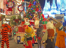 Guide to Mickey's Very Merry Christmas Party 2017