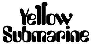 Datei:The Beatles, Yellow Submarine (Logo).png – Wikipedia