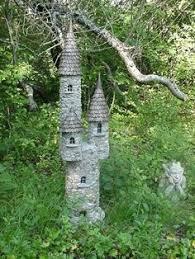 fairy garden castle. Garden Castle Http://www.uncleeddiesworld.com/ Fairy H