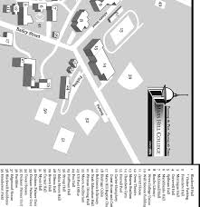 Mars Hill College Catalog 201011