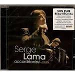 Accordeonissi-Mots [2 Disc]