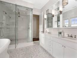 classic white bathroom ideas. Enhancing Your Luxury Home S Master Bathroom Ideas Lepimen Trouge Inside White Inspirations 8 Classic