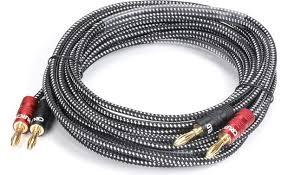 Crutchfield Speaker Wire