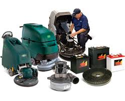 one source for equipment parts service