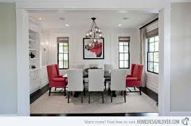40 Collection In Red Dining Room Colors And 140 Dining Rooms In Red Extraordinary Red Dining Rooms Collection