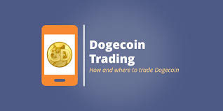 If you trade shares in the robinhood, they allow you to move your stocks to another stockbroker. Dogecoin Trading In 2021 How To Get A Doge In Your Pocket Commodity Com