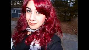 Best Hair Dye For Red Hair Color