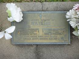 Ivy Olive Watkins - Find A Grave Memorial