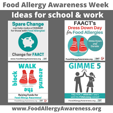 Education | Food Allergy Awareness Initiatives | Food Allergy ...
