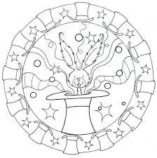 Mandala für erwachsene zum ausdrucken kostenlos schön 020 malbuch. Square Mandala Coloring Pages