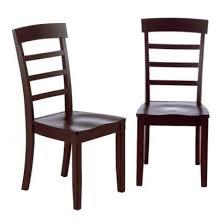threshold br avington dining chair dark set of 2