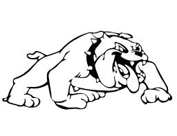 Small Picture Bulldog Coloring Pages Best Coloring Pages adresebitkiselcom