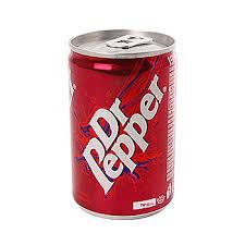 Напиток газированный Dr. Pepper, <b>0.15</b> л, Великобритания ...