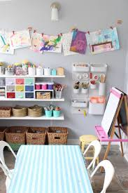 let these before and after playroom photos inspire you to transform your space amazing playroom office shared space