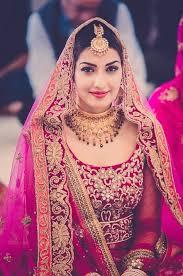 barat wedding looks ideas