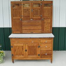 Hoosier Kitchen Cabinet 120 Vintage Sellers Oak Kitchen Cabinet Lot 120 Oak Sellers Brand