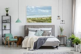 beach wall art bedroom framed on tranquil bedroom wall art with beach wall art bedroom framed healing art soothing landscapes