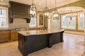 stone tile kitchen floors in edmond
