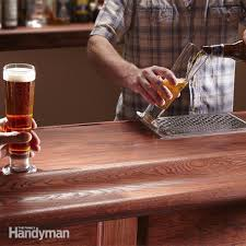 diy bar plans. Bar Plans Diy