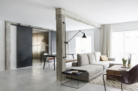 Holz Trennwand Zum Falten Für Privatsphäre Im Offenen Gästezimmer