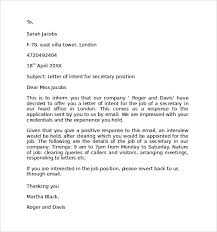 letter of intent for a job 9 free documents in pdf word intended for 15 fascinating cover letter for promotion within pany