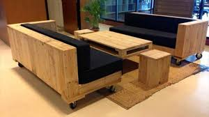 pallet furniture pinterest. DIY Furniture Pallet Ideas How To Build A Desk From Wooden Pallets: 40 Creative Diy 2017 Cheap Recycled | Source: Pinterest
