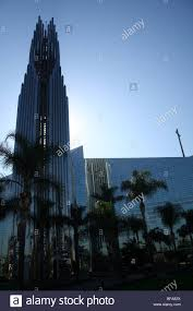 crystal cathedral garden grove los angeles southern california