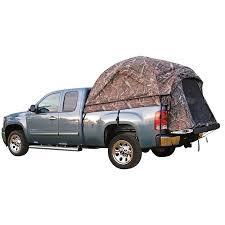 Napier 57891 Full Size Crew Cab 57 Series Sportz Truck Tent w/ Rain ...