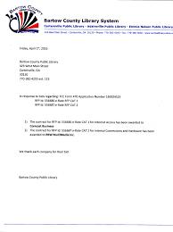 Rfp Award Letter Format