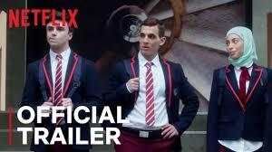 Elite | Official Trailer