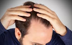 serotoninmangel haarausfall