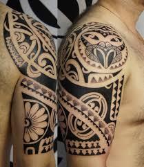 этнические татуировки фото тату этника