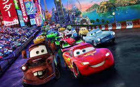 Disney Cars Desktop Wallpapers - Top ...