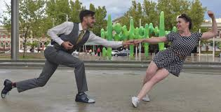 Swing Zing Swing Dance Classes In Perth Lindy Hop Balboa Jazz