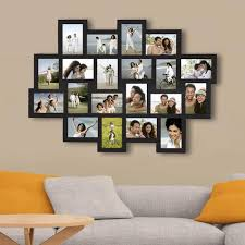 custom photo collage st louis frame