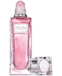 <b>Miss Dior Absolutely</b> Blooming Eau de Parfum Roller-Pearl, 0.67-oz.