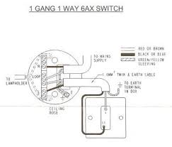 adorable wiring 2 gang one way light switch diagram how to wire a single pole light switch wiring at Wiring Diagram For One Way Light Switch