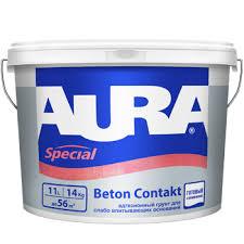 Купите <b>Адгезионный грунт</b> для <b>невпитывающих</b> поверхностей ...